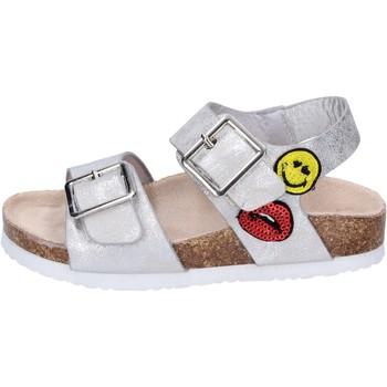 Schoenen Meisjes Sandalen / Open schoenen Smiley Sandalen BK509 ,