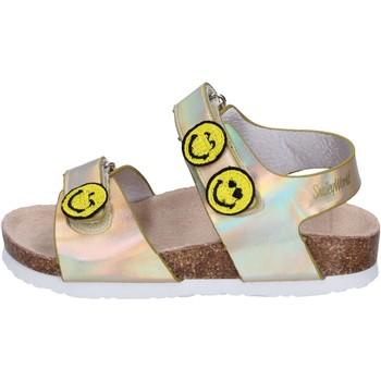 Schoenen Meisjes Sandalen / Open schoenen Smiley Sandalen BK511 ,