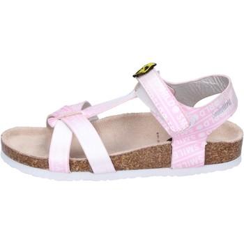 Schoenen Meisjes Sandalen / Open schoenen Smiley Sandalen BK512 ,