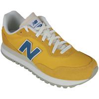 Schoenen Heren Lage sneakers New Balance ml527ccd Geel