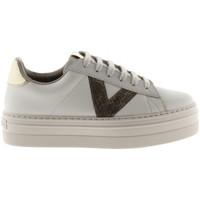 Schoenen Dames Sneakers Victoria 1092148 Wit