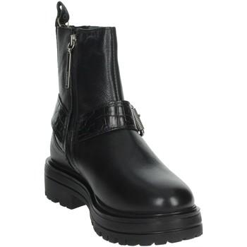 Schoenen Dames Laarzen Gioseppo 60545 Black