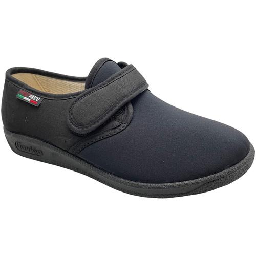 Schoenen Sloffen Gaviga GA193n nero