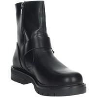 Schoenen Dames Laarzen Pregunta PFC1232 Black