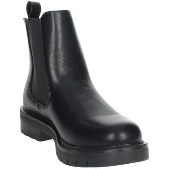 Schoenen Dames Laarzen Pregunta PFC9048 Black