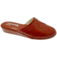 Schoenen Dames Klompen Milly MILLY2200ros rosso