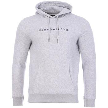 Textiel Heren Sweaters / Sweatshirts Sun Valley  Grijs