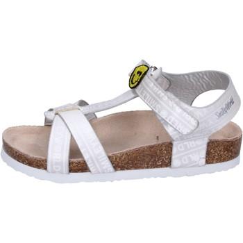 Schoenen Meisjes Sandalen / Open schoenen Smiley Sandalen BK514 ,