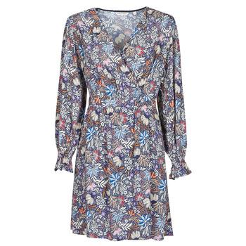Textiel Dames Korte jurken Naf Naf  Multi