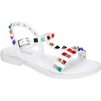 Schoenen Meisjes Sandalen / Open schoenen Joli Sandalen BK530 ,