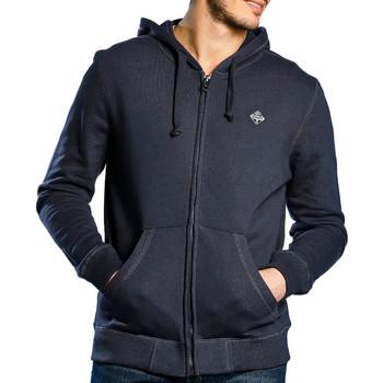 Textiel Heren Sweaters / Sweatshirts Schott  Blauw