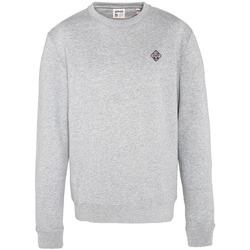 Textiel Heren Sweaters / Sweatshirts Schott  Grijs