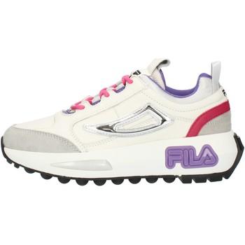 Schoenen Dames Lage sneakers Fila 1011023 Violet