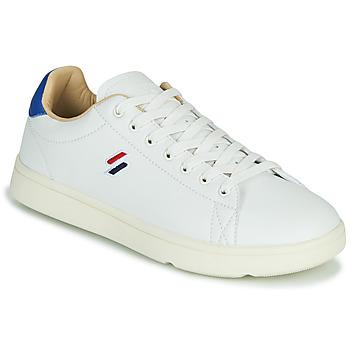 Schoenen Heren Lage sneakers Superdry VINTAGE TENNIS Wit