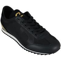 Schoenen Heren Lage sneakers Cruyff ultra black Zwart