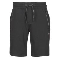 Textiel Heren Korte broeken / Bermuda's Superdry COLLECTIVE SHORT Zwart