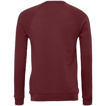 Textiel Sweaters / Sweatshirts Bella + Canvas CV3901 Marron