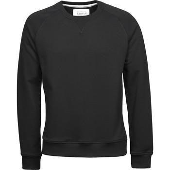 Textiel Heren Sweaters / Sweatshirts Tee Jays T5400 Zwart