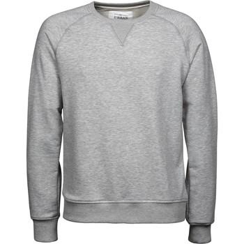 Textiel Heren Sweaters / Sweatshirts Tee Jays T5400 Heide Grijs