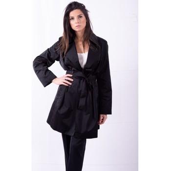 Textiel Dames Trenchcoats Persona By Marina Rinaldi TABARRO Kleurloos