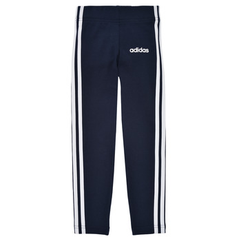 Textiel Meisjes Leggings adidas Performance YG E 3S TIGHT Marine