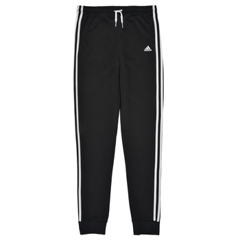 Textiel Meisjes Trainingsbroeken adidas Performance G 3S FT C PT Zwart