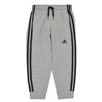 Textiel Jongens Trainingsbroeken adidas Performance B 3S FL C PT Grijs
