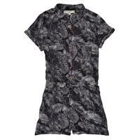 Textiel Meisjes Jumpsuites / Tuinbroeken Deeluxe MELINA Multicolour