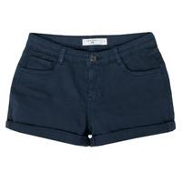 Textiel Meisjes Korte broeken / Bermuda's Deeluxe CERISE Marine