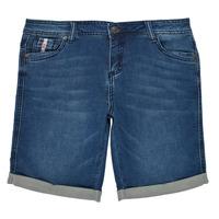 Textiel Jongens Korte broeken / Bermuda's Deeluxe BART Blauw