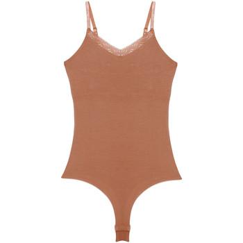 Ondergoed Dames Body Underprotection BB1019 BEA BODY TAN Beige