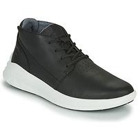 Schoenen Heren Lage sneakers Timberland BRADSTREET ULTRA PT CHK Zwart