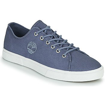 Schoenen Heren Lage sneakers Timberland UNIONWHARF2.0 EK+ LOGO OX Blauw
