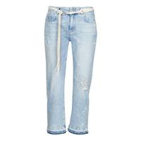 Textiel Dames ¾ jeans & 7/8 jeans Desigual PONDIO Blauw