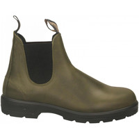 Schoenen Heren Laarzen Blundstone BLUNDSTONE COLLECTION dark-green