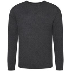 Textiel Heren Sweaters / Sweatshirts Ecologie EA060 Houtskool