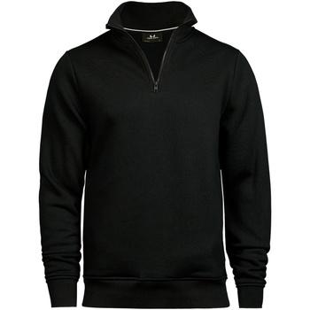 Textiel Heren Sweaters / Sweatshirts Tee Jays TJ5438 Zwart