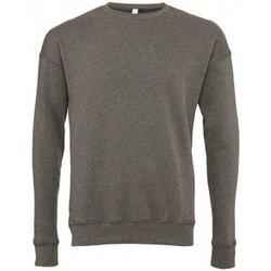 Textiel Sweaters / Sweatshirts Bella + Canvas BE045 Diepe Heide