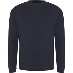 Textiel Heren Sweaters / Sweatshirts Ecologie EA030 Marine