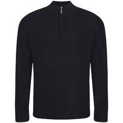 Textiel Heren Sweaters / Sweatshirts Ecologie EA061 Zwart