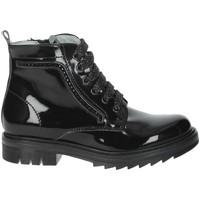 Schoenen Meisjes Laarzen NeroGiardini I031652F Black