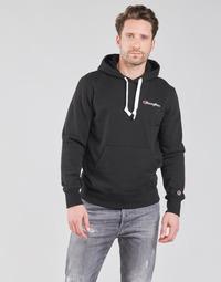 Textiel Heren Sweaters / Sweatshirts Champion 215930 Zwart