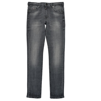 Textiel Jongens Skinny jeans Kaporal JEGO Grijs