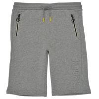 Textiel Jongens Korte broeken / Bermuda's Kaporal MATYS Grijs