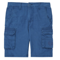 Textiel Jongens Korte broeken / Bermuda's Kaporal MEDEN Blauw