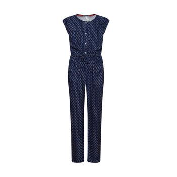 Textiel Meisjes Jumpsuites / Tuinbroeken Pepe jeans ADARA Blauw