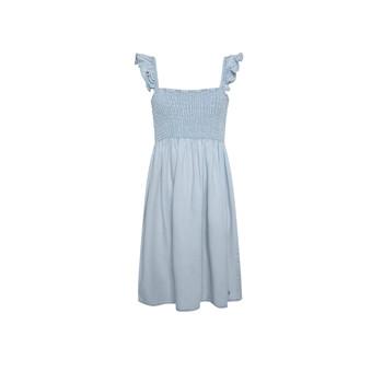 Textiel Meisjes Korte jurken Pepe jeans MARIA DRESS Blauw