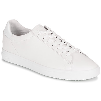 Schoenen Lage sneakers Clae BRADLEY Wit