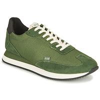 Schoenen Heren Lage sneakers Clae RUNYON Groen
