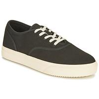 Schoenen Lage sneakers Clae AUGUST Zwart